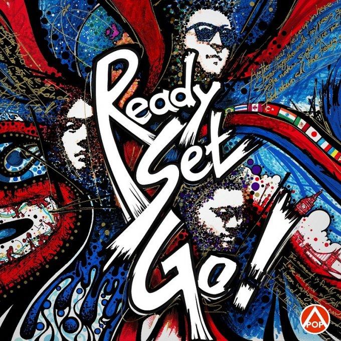 "Aziatix Reveals Music Video for ""Ready, Set, Go!"""