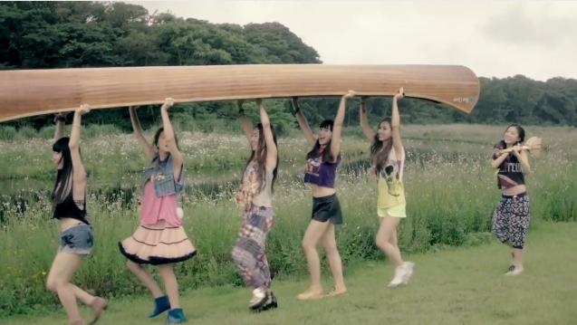 "Loen Tree Releases MV for ""Sea of Moonlight"" feat. IU and FIESTAR"