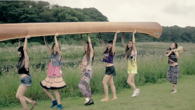 "Loen Tree Releases MV for ""Sea of Moonlight"" feat. IU and FIESTAR"