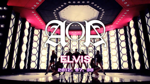 FNC Music's Upcoming Girl Group AOA Releases MV Teasers for Debut Single