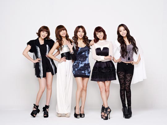 "Kara Takes High Spot on Japan's ""Power Celebrity"" Ranking, Beats Out AKB48"