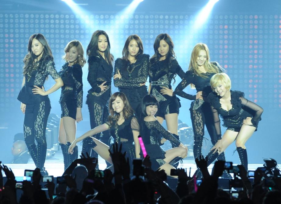 Girls' Generation Text Votes Declared Invalid