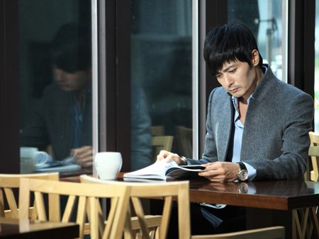 "Jang Dong Gun's OST Track Played on ""A Gentleman's Dignity"""