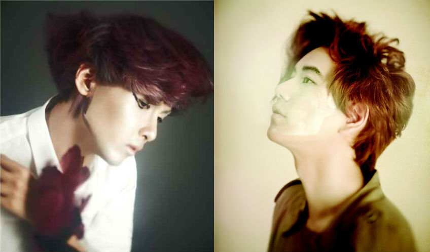 Super Junior's Ryewook and Kyuhyun Flaunt their Milky Complexions