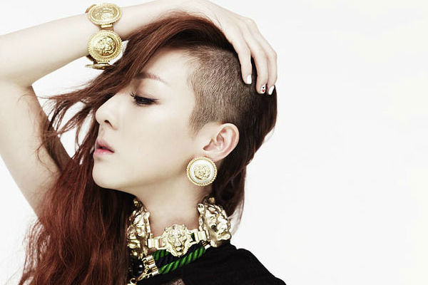 What Was Thunder's Response to Sister Sandara's Latest Half-Shaved Hair?