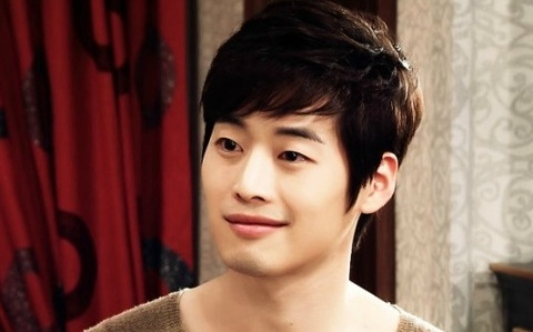 "Kim Jae Won To Work With Han Ji Hye In New Drama ""May Queen"""
