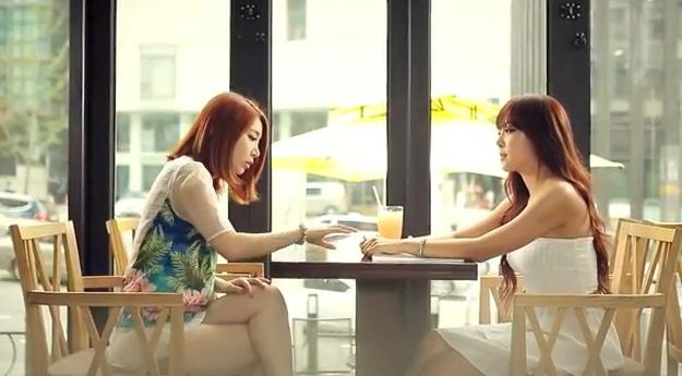 "Brown Eyed Girls Release MV for ""A Midsummer Night's Dream"""