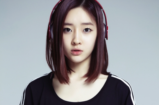 Ahreum Leaves Mysterious Instagram Posts About Being Possessed By a Ghost?