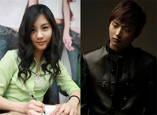 Girls' Generation's Seohyun Writes a Sweet Letter to 2AM's Jinwoon