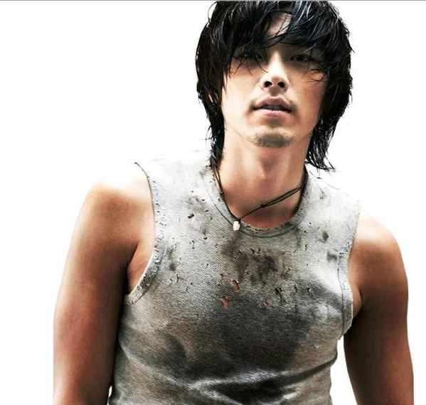 How Is Hyun Bin Doing? He Is Red!