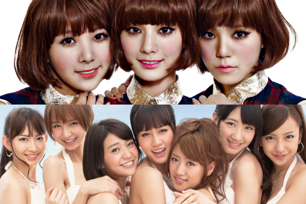 "Orange Caramel to Face Off Against AKB48 at ""a-nation"" Music Festival"