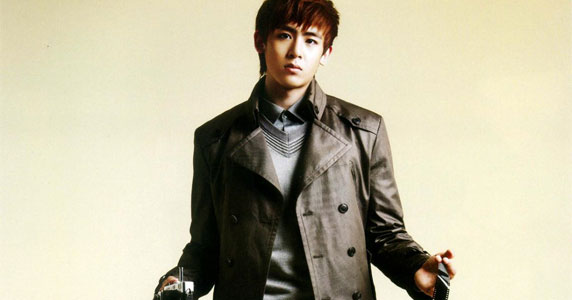 Nichkhun's Thai Film to Be Released on July 26