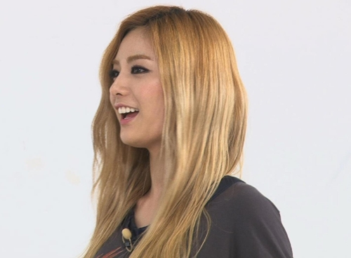 """After School's Nana: """"I Gained Weight Recently and Became 51kg"""""""