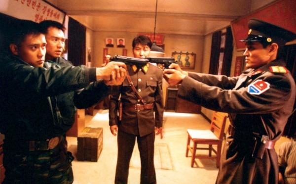 South Korean Films: How Do They Portray North Koreans?