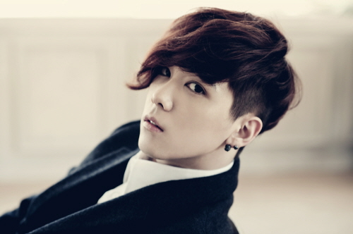 "FT Island Lee Hong Ki Cast for ""Our Heaven"""