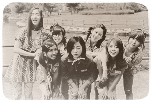 T-ara's 7 Most Controversial Moments