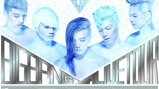 BIGBANG Alive Galaxy Tour 2012 Malaysia Concert Visual(1)