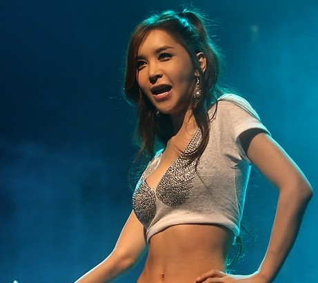 Transsexual Star Harisu to Comeback After 5 Years