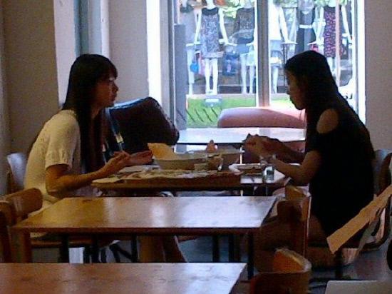 BFFs IU and Suzy Spend Quality Time Together