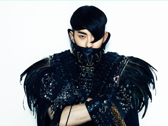 """Jo Kwon Has Goodbye Stage on Music Core with """"Animal"""""""