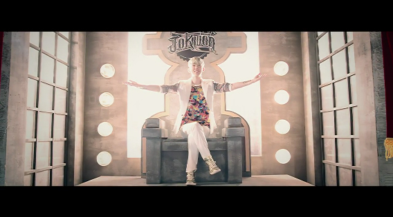 Jo Kwon Makes Solo Debut Performance on Inkigayo