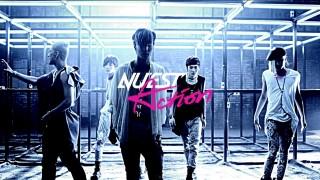 """NU'EST """"Action"""" Teaser Video Still"""