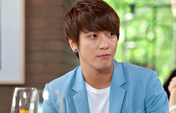 """CNBlue's Jung Yong Hwa to Cameo on """"A Gentleman's Dignity"""""""