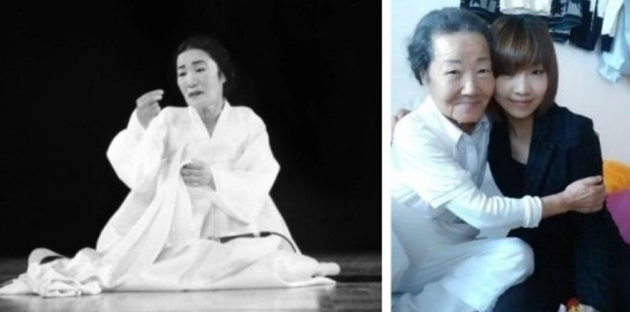 2NE1's Minzy's Great Aunt Gong Ok Jin Passes Away