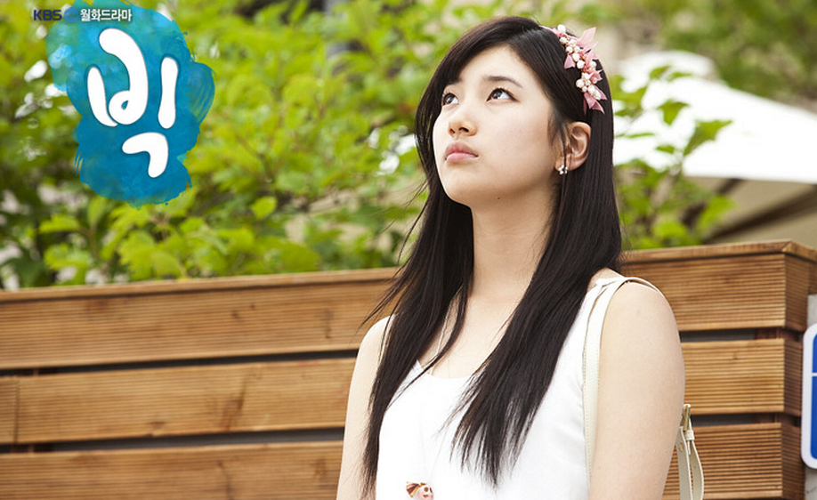 miss A's Suzy Can't Cut Her Hair because of Her Image?!
