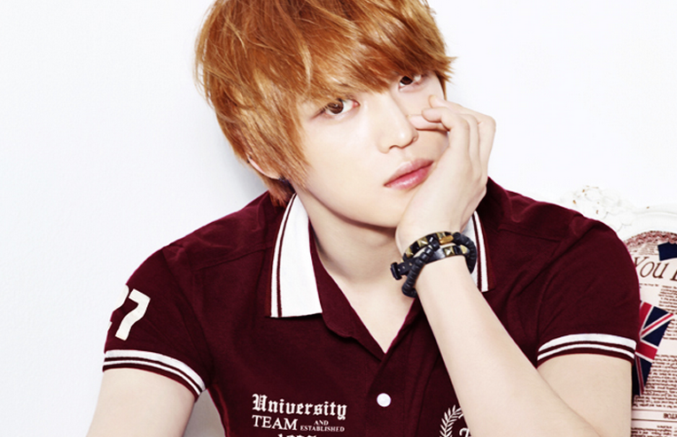 """JYJ's Kim Jae Joong: """"The Scariest Thing in the World Is…"""""""