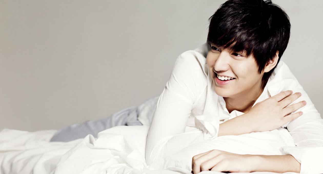 """""""Faith's"""" Lee Min Ho Is Brilliant but Lazy?!"""