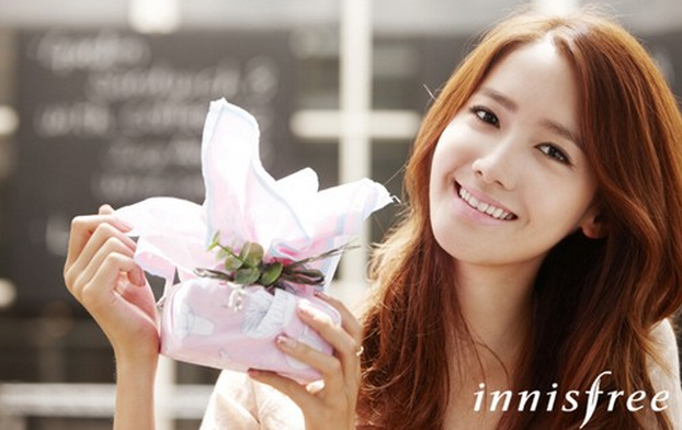 Girls' Generation's YoonA's Unreleased Photos Wow Fans