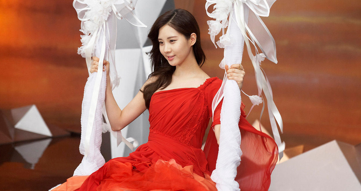 Girls' Generation's Seohyun Attracts Attention with Past Photos
