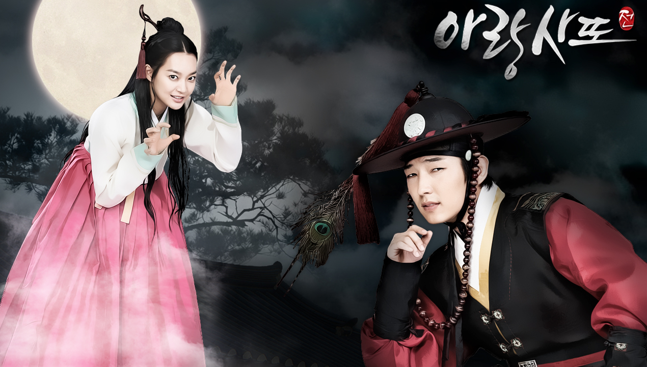 """""""Arang and the Magistrate's"""" Lee Jun Ki Films Dangerous Scenes without a Stunt Double"""