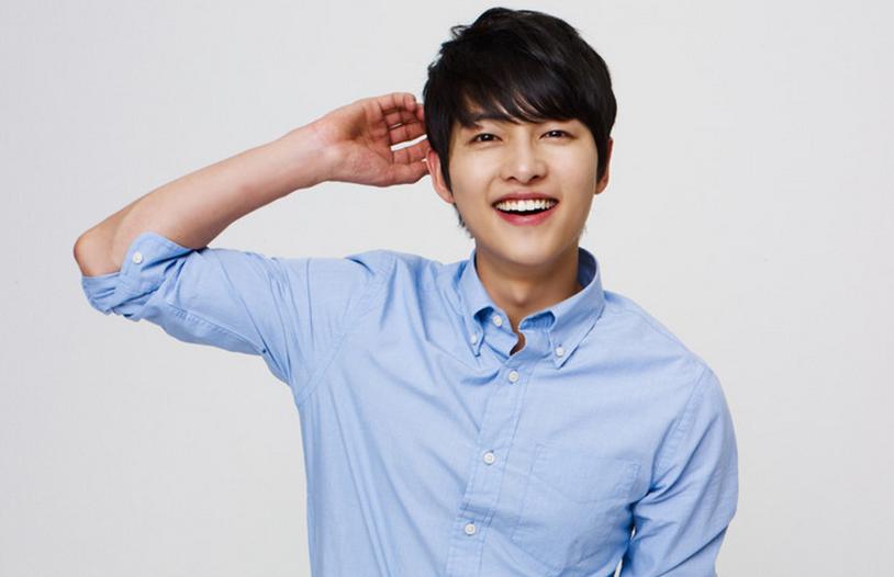 """Nice Guy"" Unveils First Teaser Stills of Song Joong Ki"
