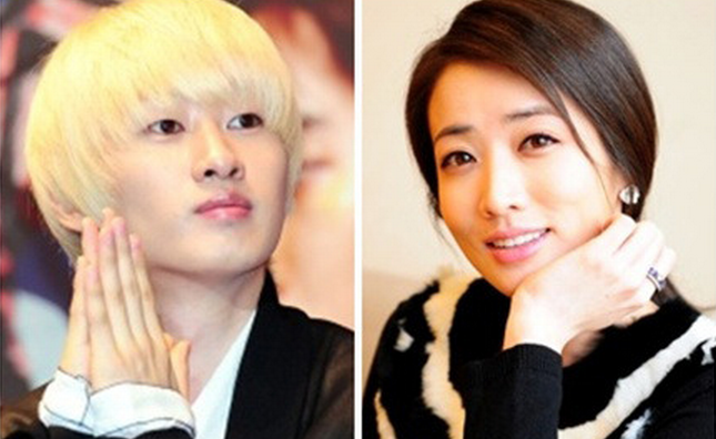 Super Junior's Eunhyuk Asks His Ideal Girl on a Date on Air