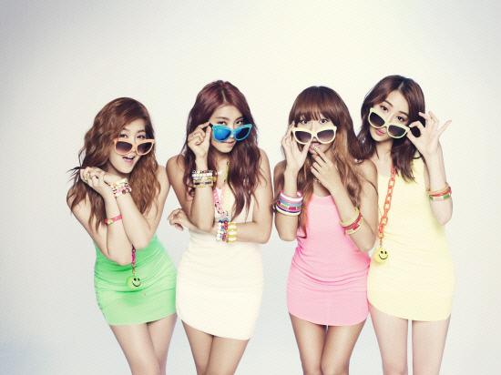 2012 Half Year Top 10 K-Pop Songs
