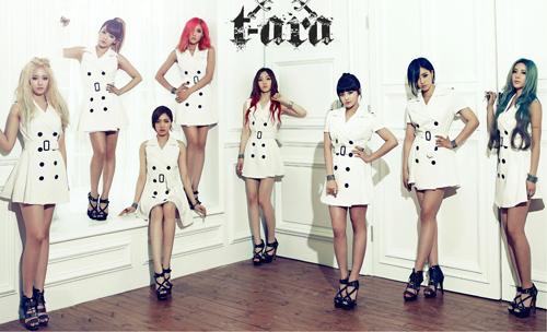 [Exclusive] Inside look at T-ara's Fan Meet in Seoul