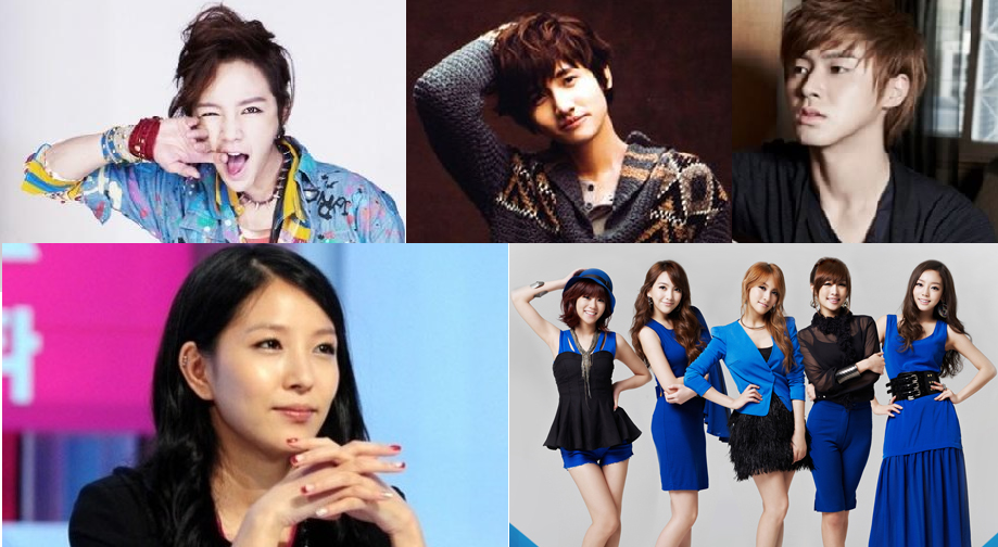 K-Pop Stars with the Best Japanese