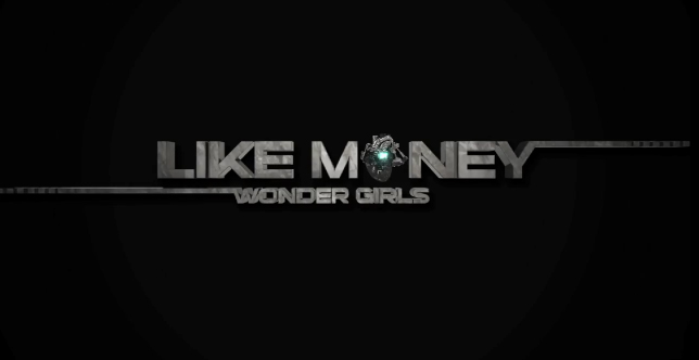 "Wonder Girls Release Teaser for ""Like Money"""