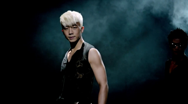 "2PM Wooyoung Reveals Silver Edition Jacket Image for ""23, Male, Single"""