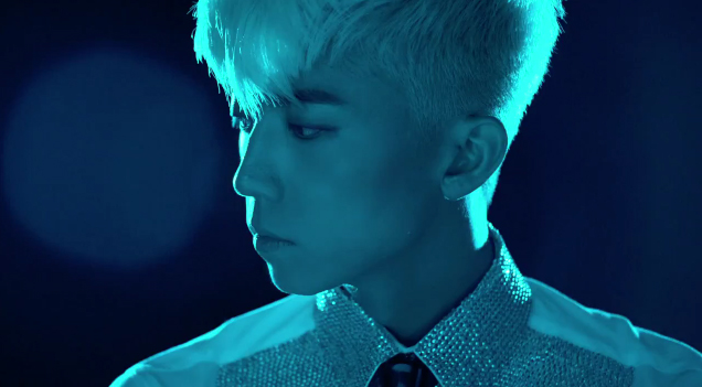 """Wooyoung Releases Solo Debut MV """"Sexy Lady"""""""