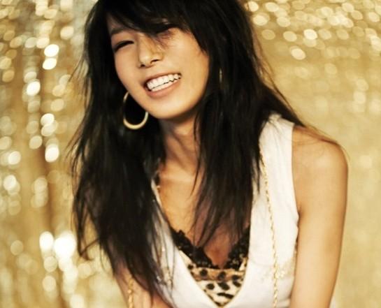 Wonder Girls Yoobin Shows off Beautiful Selca