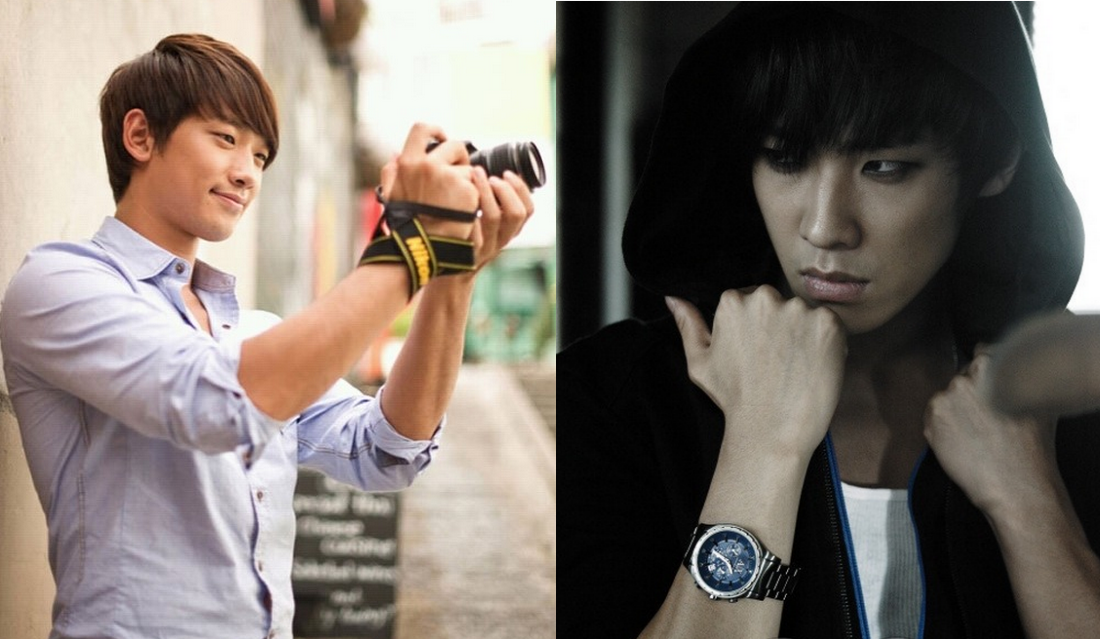 Rain and MBLAQ's Lee Joon Receive Love Calls from Hollywood Director