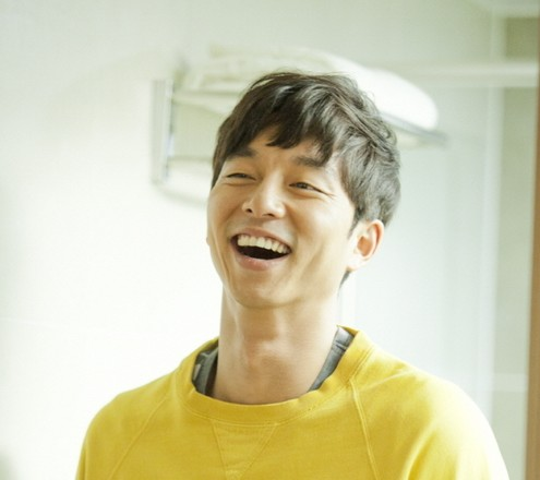 Gong Yoo Chosen as #1 Male Celebrity that Housewives Want to Go on Vacation With