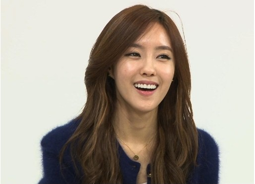 T-ara's Hyomin is a Gumiho?