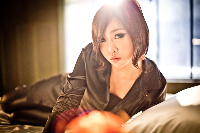 2NE1 Minzy Teaser Image Revealed