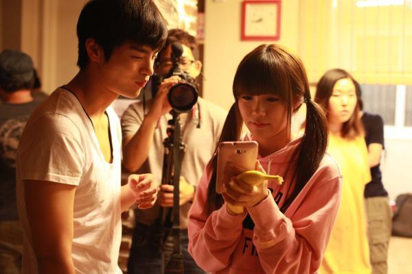 Seo In Gook Confesses His Feelings for A Pink's Eunji