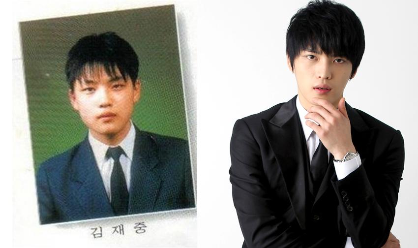 Imagini pentru jaejoong graduation