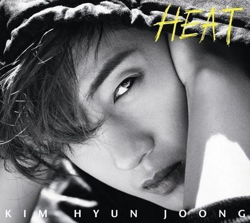 Kim Hyun Joong's New Single Reaches #1 on Oricon Weekly Chart